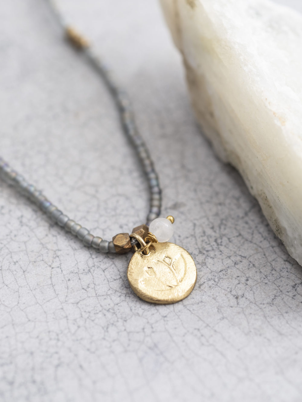collier a beautiful story