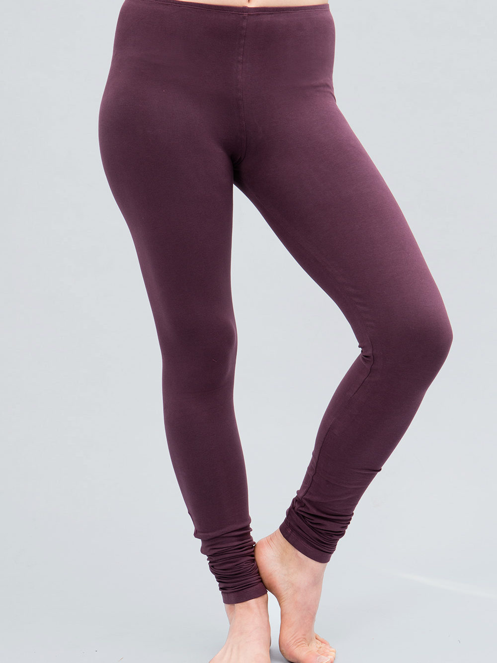 Amrit leggings yoga plum