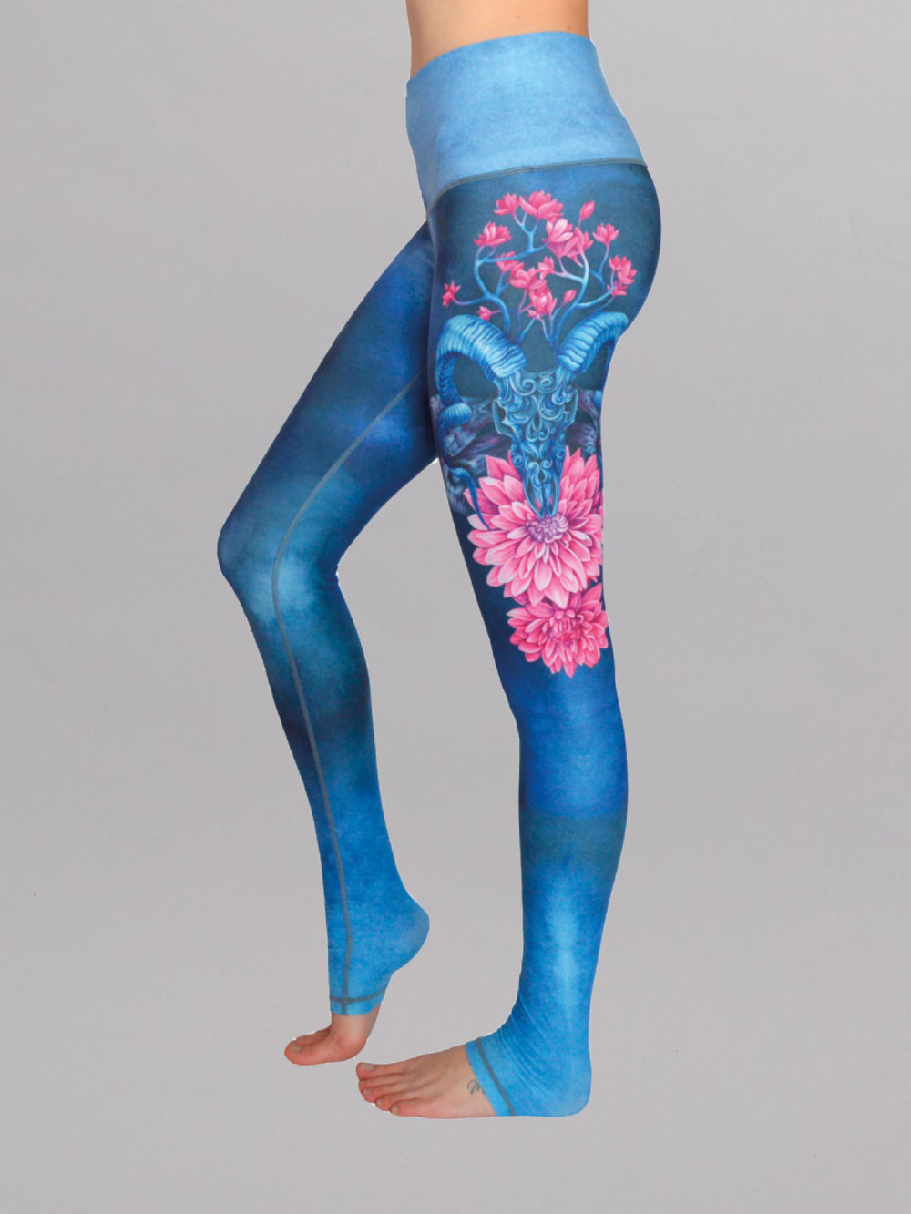 yogacycled leggings la boutique du yoga